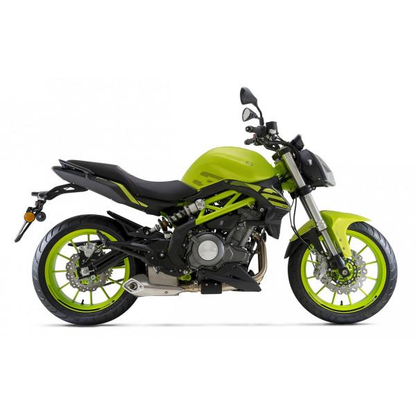 Benelli 302 S EURO 4